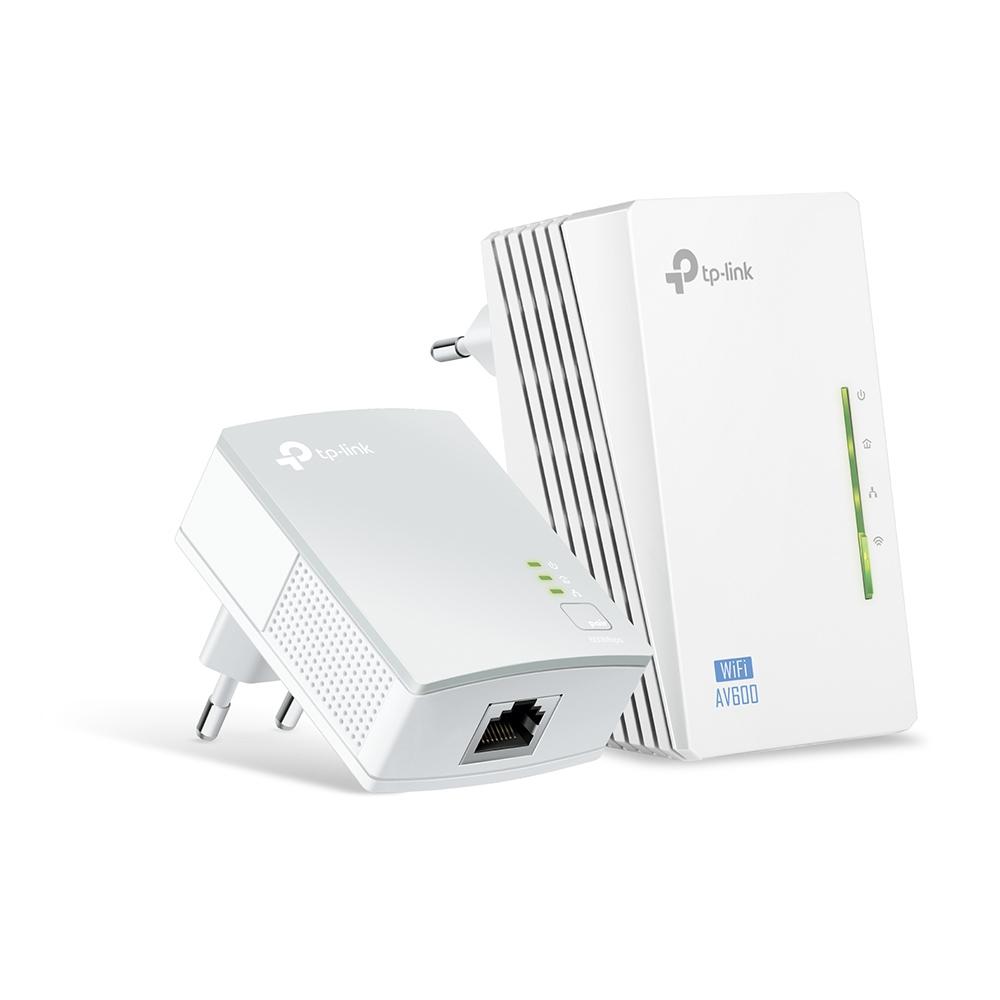 TP-LINK CPL Wireless PowerLine TL-WPA4220KIT 300Mbps
