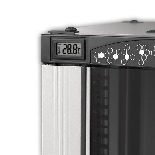 Armoire de Brassage Lande Net Box 12U 600*450